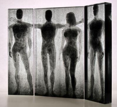 Michal Macku, 'Glass gellage XXXIX', 2012