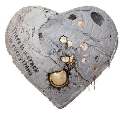 Jessica Lichtenstein, 'There is a crack in everything', 2020