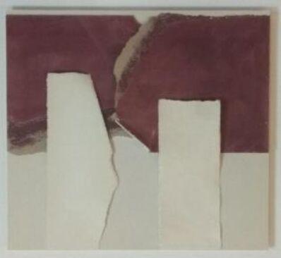 ANTONIO SANZ DE LA FUENTE, 'Untitled', 1994