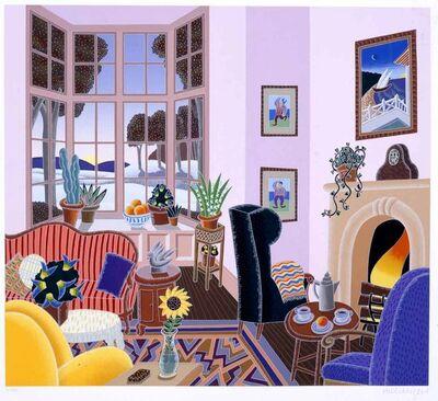 Thomas Mcknight, 'Concord (New England)', 1991