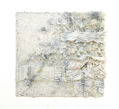 Fabian Marcaccio, 'Untitled', 2017