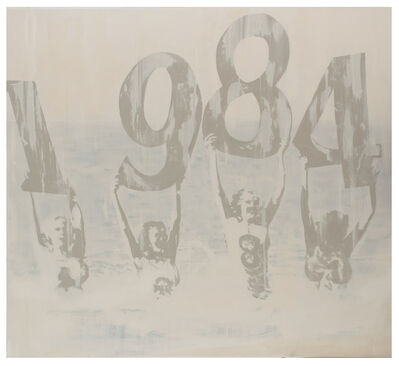 Andrei Roiter, 'Splash (1984)', 2014