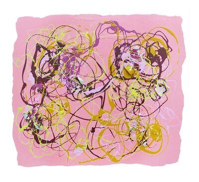 Serena Bocchino, 'Promise Pink 1', 2017