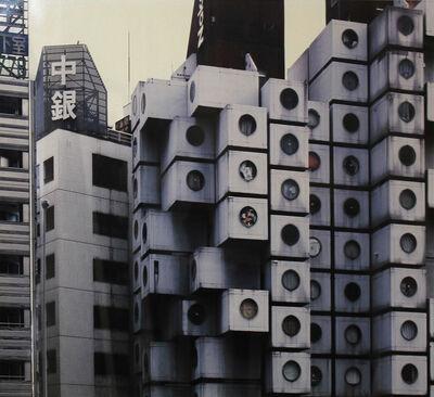 Adrian Gaut, 'Ginza, Tokyo', 2005