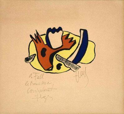 Fernand Léger, 'Still Life ', 1951