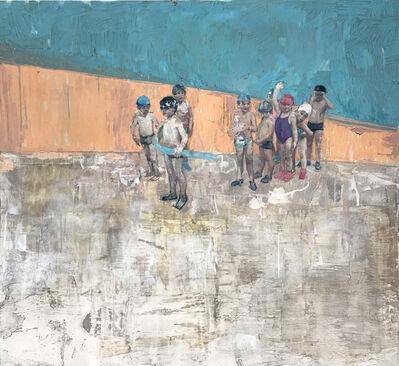 Marta Lafuente, 'Les copains', 2019