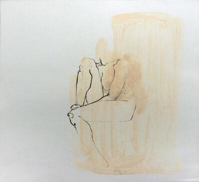 Laurie Steen, 'Etude 42-01'
