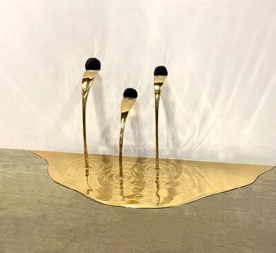 Vanderlei Lopes, 'Interference', 2019