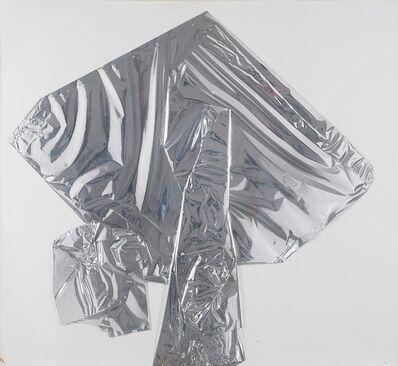 Enrico Baj, 'Fantasma', 1970