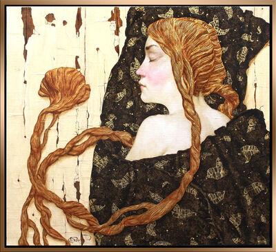 Artem Rogowoi, 'Golden Sleep', 2018