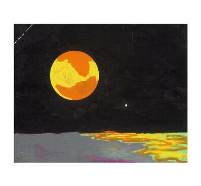 Harold Ancart, 'Untitled (Landscape)', 2015
