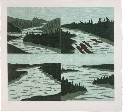 Richard Bosman, 'River', 1989