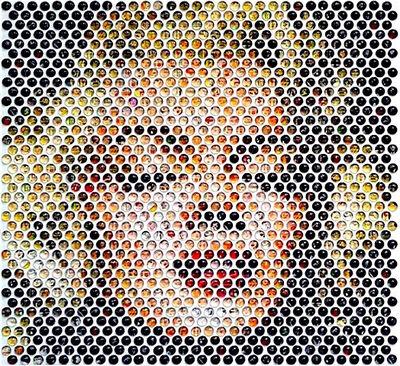 Nemo Jantzen, 'Pop Icons II', 2019