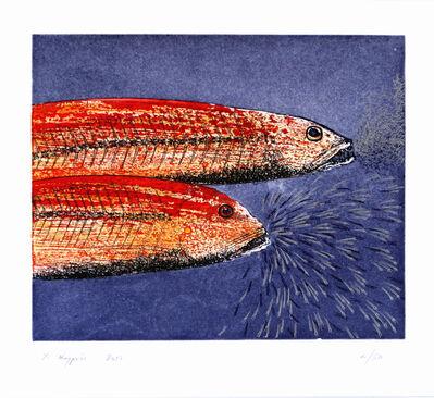 Yorgos Kypris, 'Fish', 2010