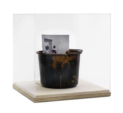 Hermann Nitsch, 'Maleimer', 1998