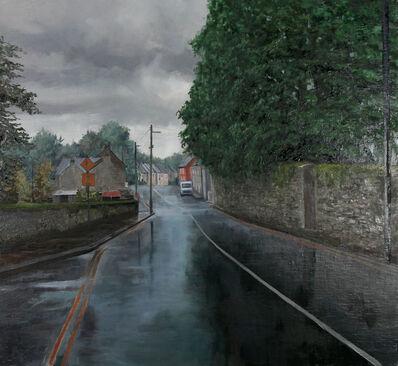 Eugene Conway, 'Rainy Day In Kilkenny', 2019