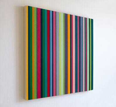 Reymond Romero, 'Seriales', 2019