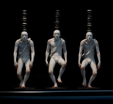 Chie Shimizu, 'Maquette No.7 ', 2013