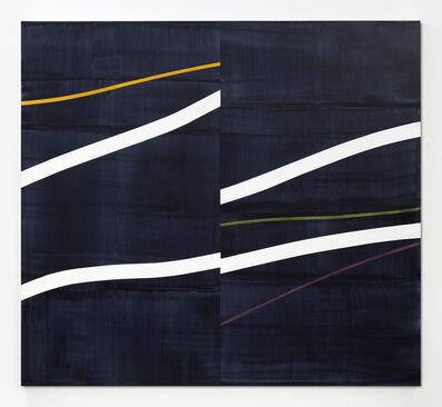 Ricardo Mazal, 'Noche Transfigurada V', 2016