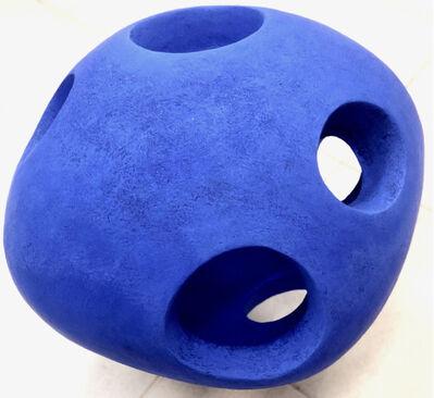 Eduardo Pérez Cabrero, 'Blue World', 2021