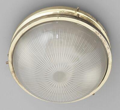 Sergio Mazza, 'A plafoniera lamp 'Sigma' for ARTEMIDE', 1960