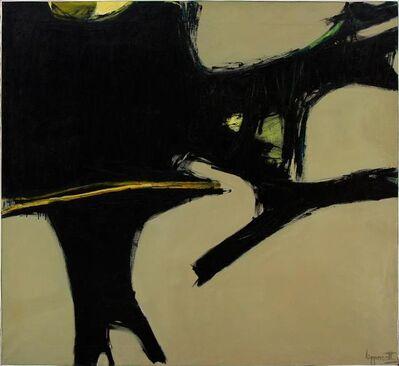 Janet Lippincott, 'Untitled', 1961