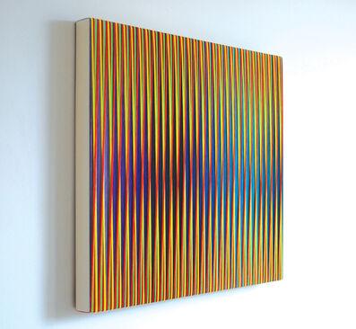 Reymond Romero, 'Pictography', 2015