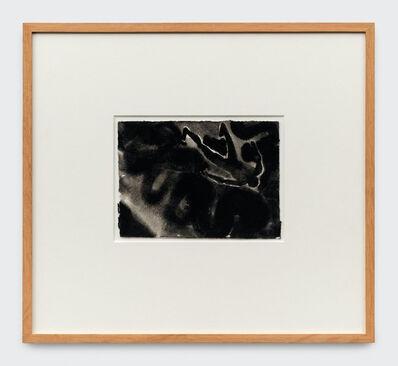 Antony Gormley, 'Fall III', 1992