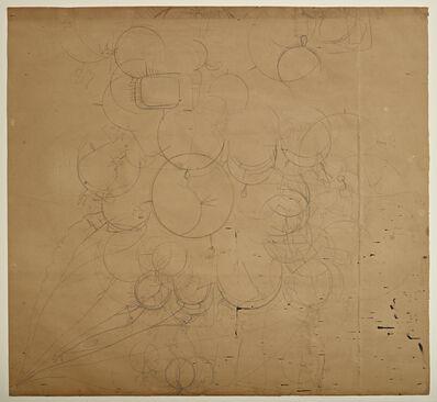 Catherine Wagner, 'In Situ: Traces of Morandi (Morandi Map I)', 2015