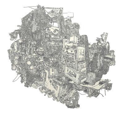 Heeseop Yoon, 'Still Life #16', 2012