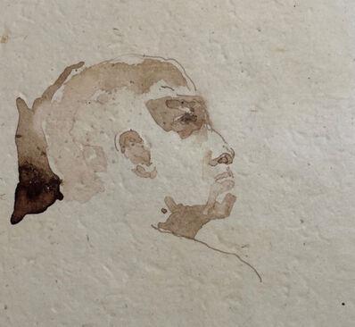 Mary Case, 'Study #3'