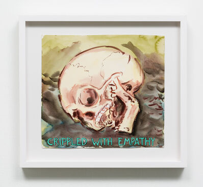 Guy Richards Smit, 'Crippled With Empathy', 2015