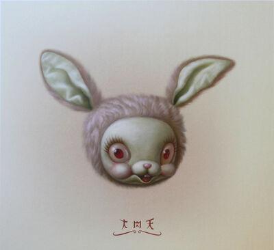 Mark Ryden, 'Pink Bunny', 2011