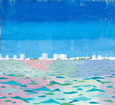 Carolyn Swiszcz, 'Biscayne Bay', 2015