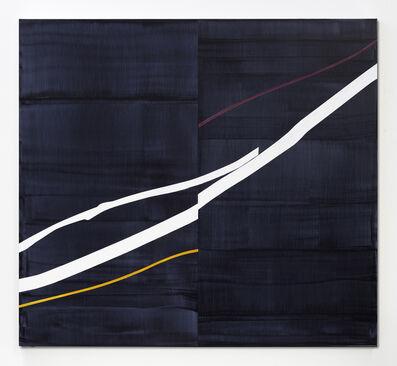 Ricardo Mazal, 'Noche Transfigurada III', 2016