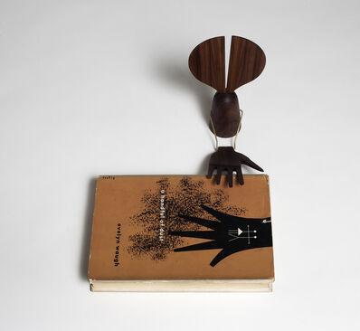 Edgar Orlaineta, 'A Hand Full of Dust', 2014