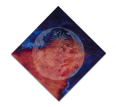 Richard Armendariz, 'I could feel my heart sinking mas y mas y mas', 2014
