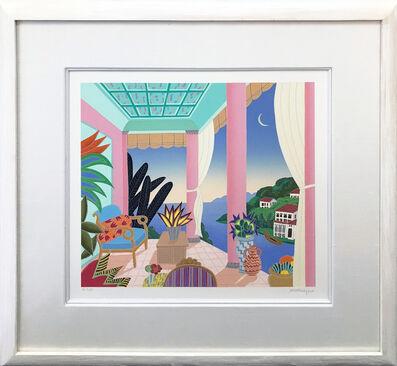 Thomas Mcknight, 'GUADELOUPE', 1987