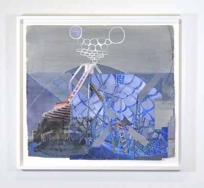 Fran Siegel, 'Contraption 4', 2015