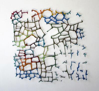 Marian Bijlenga, 'Grid', 2011