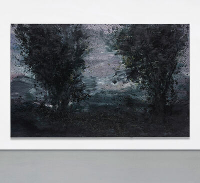 Yan Pei-Ming, 'Paysage International', 2013
