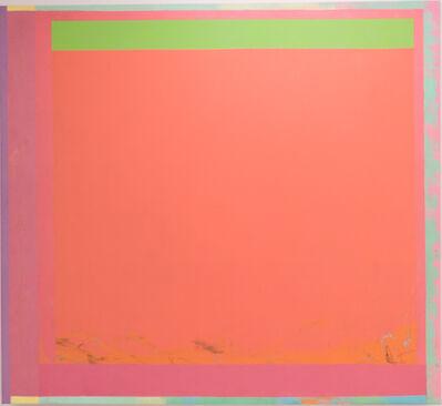 Flavio Garciandía, 'Suaves desesperos', 2010