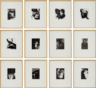 Sherrie Levine, 'After Rodchenko: 1-12', 1987