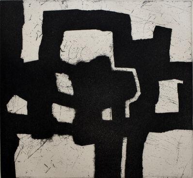 Eduardo Chillida, 'Homage to Picasso | Homenaje a Picasso', 1972