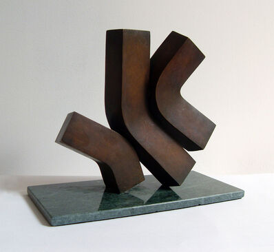 Clement Meadmore, 'Jitterbug Waltz', 1978