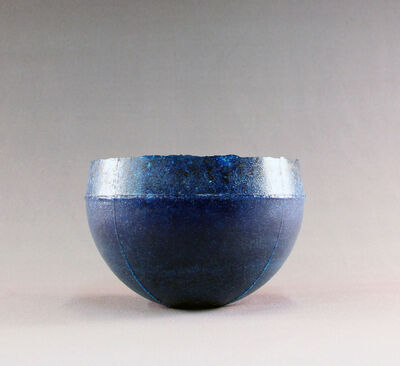 Yoshiaki Kojiro, 'Structural Blue 18.3', 2018