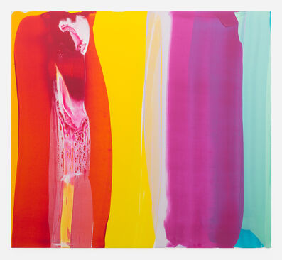 Yunhee Min, 'Movements (surge 1)', 2016