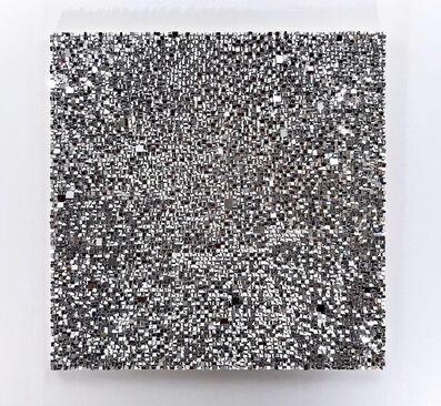Katsumi Hayakawa, 'Reflection SQ', 2018