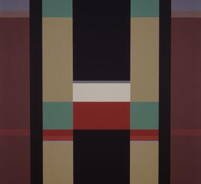 Fanny Sanin, 'Acrylic No. 1 ', 1984