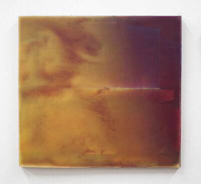 """Joanne Ungar, 'Man Maru (translates into english as """"Yummy"""") (unframed waxwork)', 2018"""